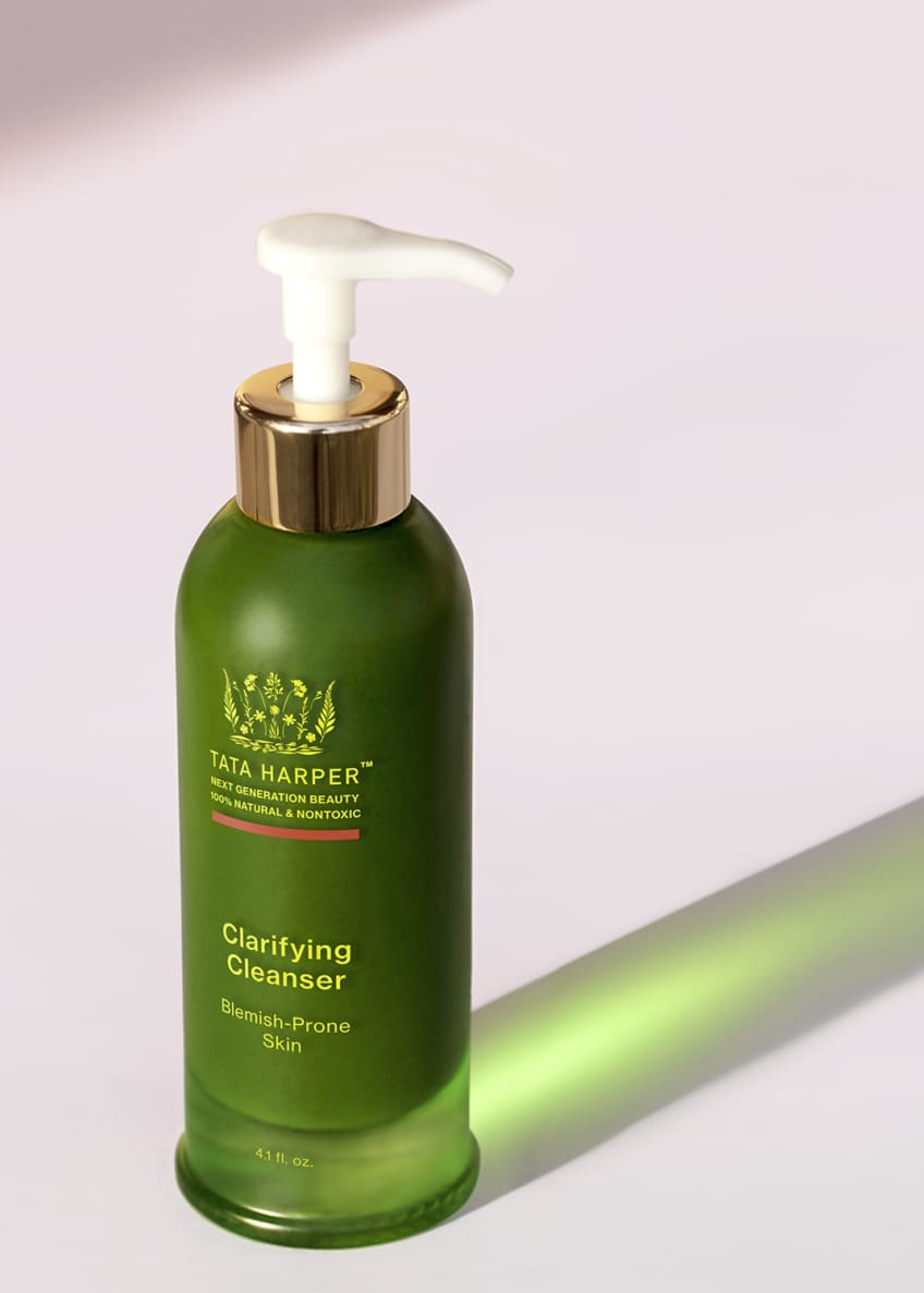 Image 3 of 3: Clarifying Cleanser, 4.2 oz./ 125 mL