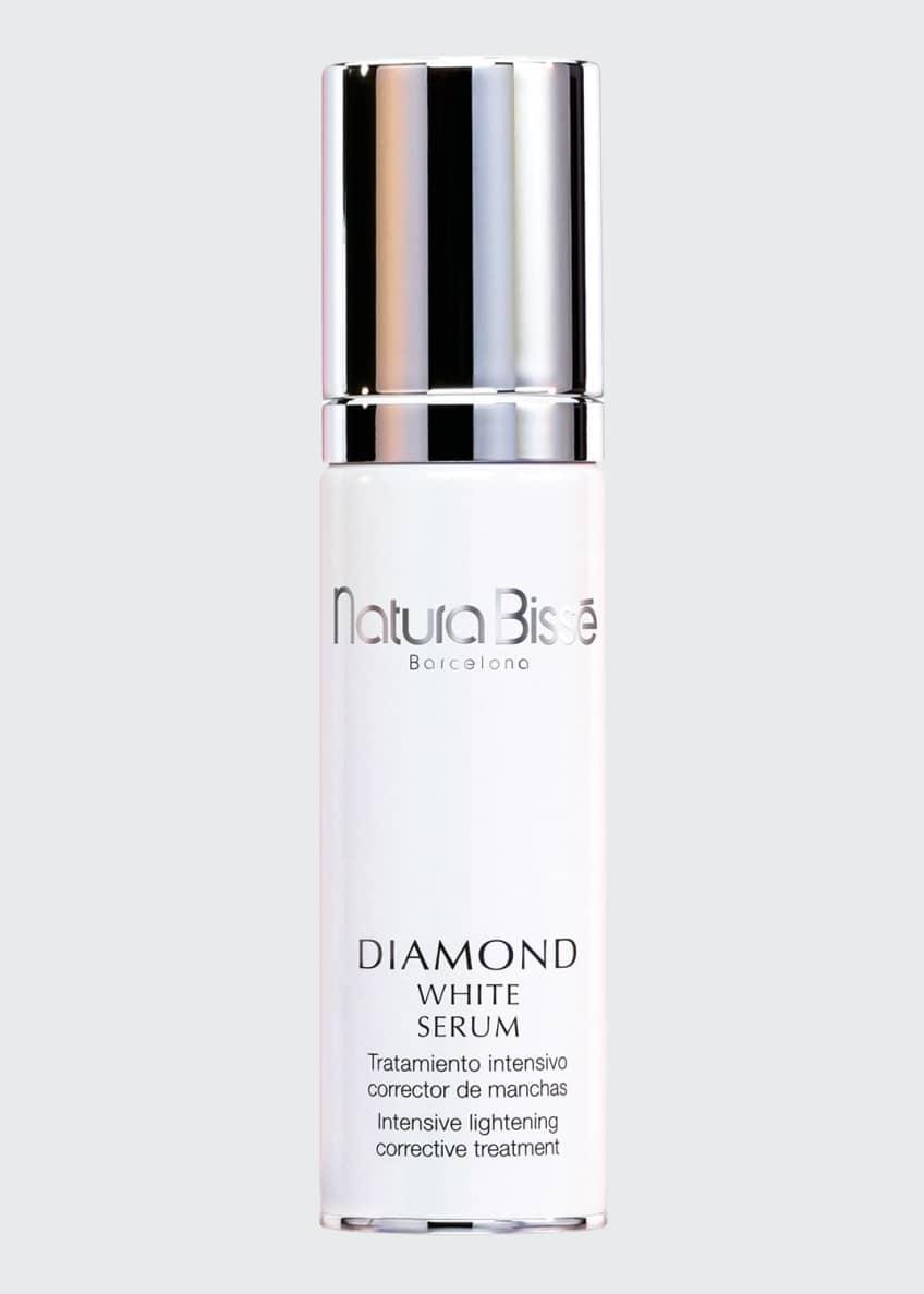 Natura Bisse Diamond White, 1.7 oz.