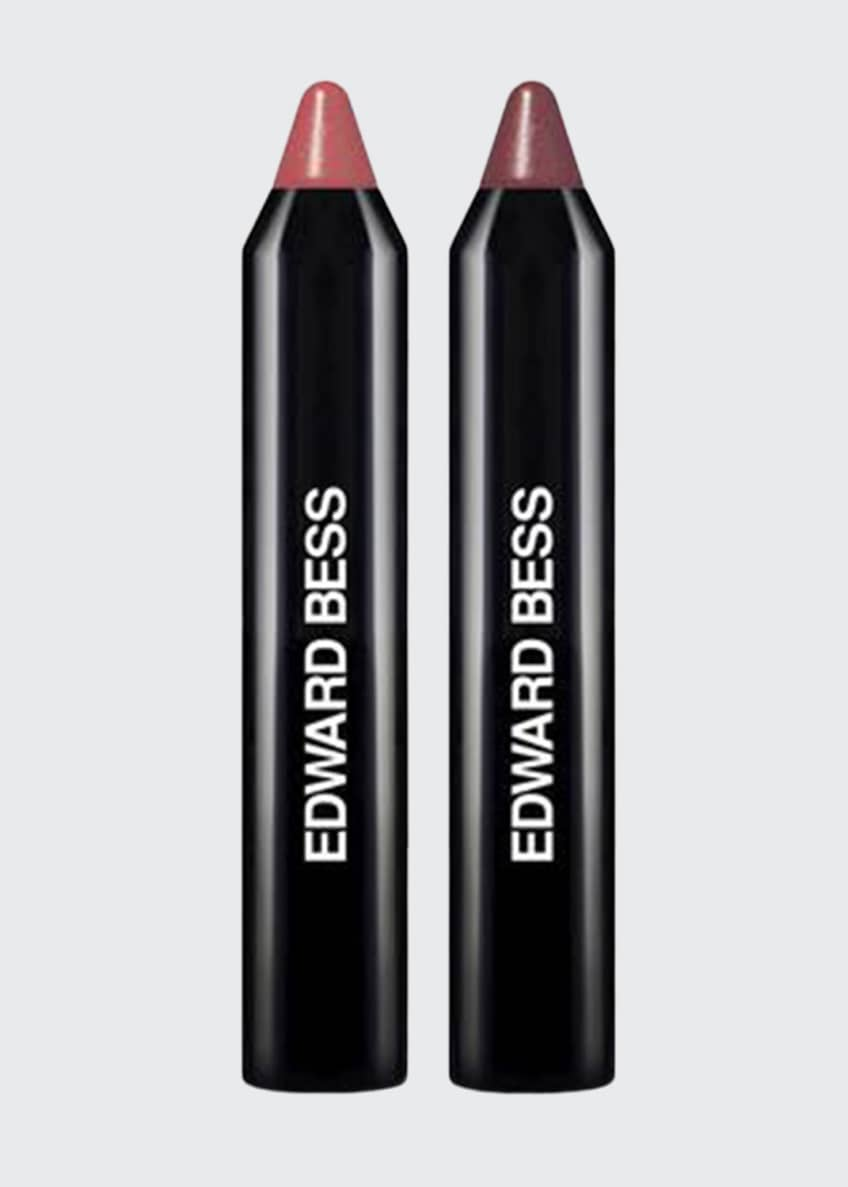 Edward Bess Hug & Kiss Lip Color Glide