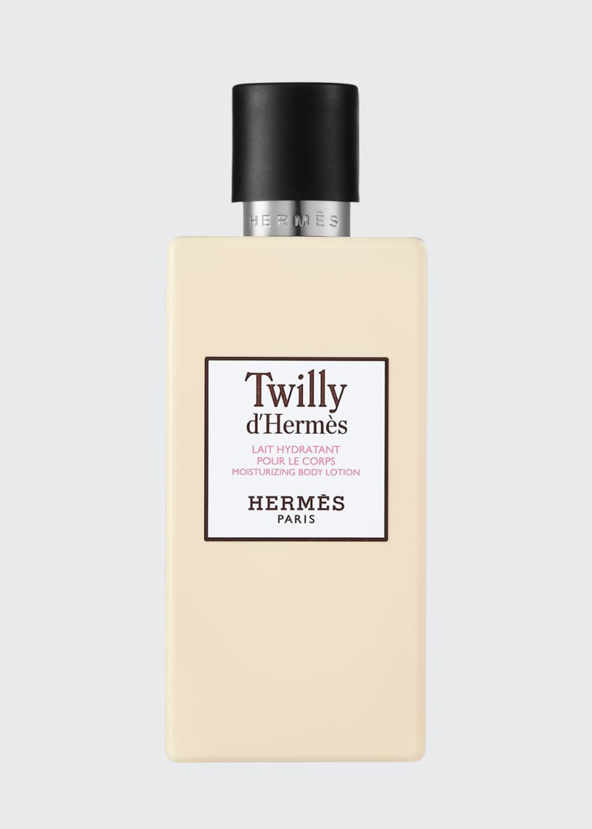 Hermès Twilly Body Lotion, 6.5 oz./ 200 mL