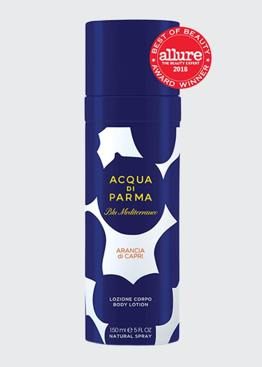Acqua di Parma Arancia Di Capri Body Lotion,