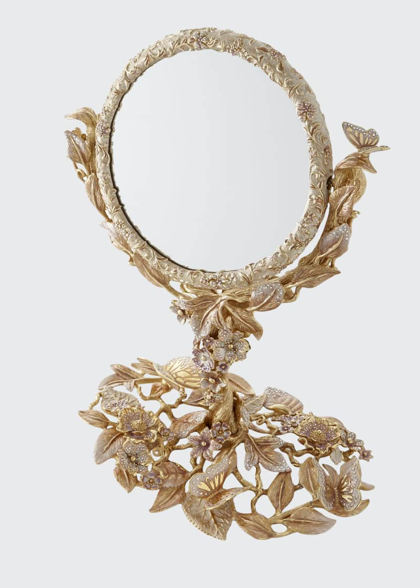 Image 1 of 1: Boudoir Flip Mirror