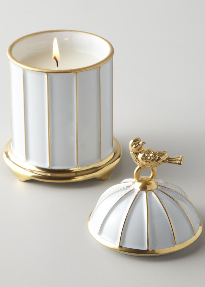 "L'Objet ""Bird Cage"" Candle - Bergdorf Goodman"
