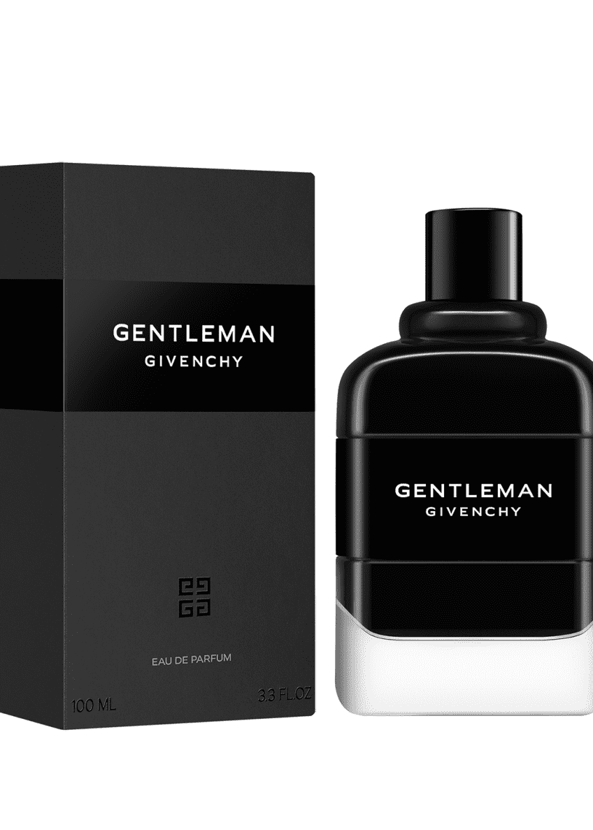 Image 2 of 2: 3.3 oz. Gentleman Eau de Parfum