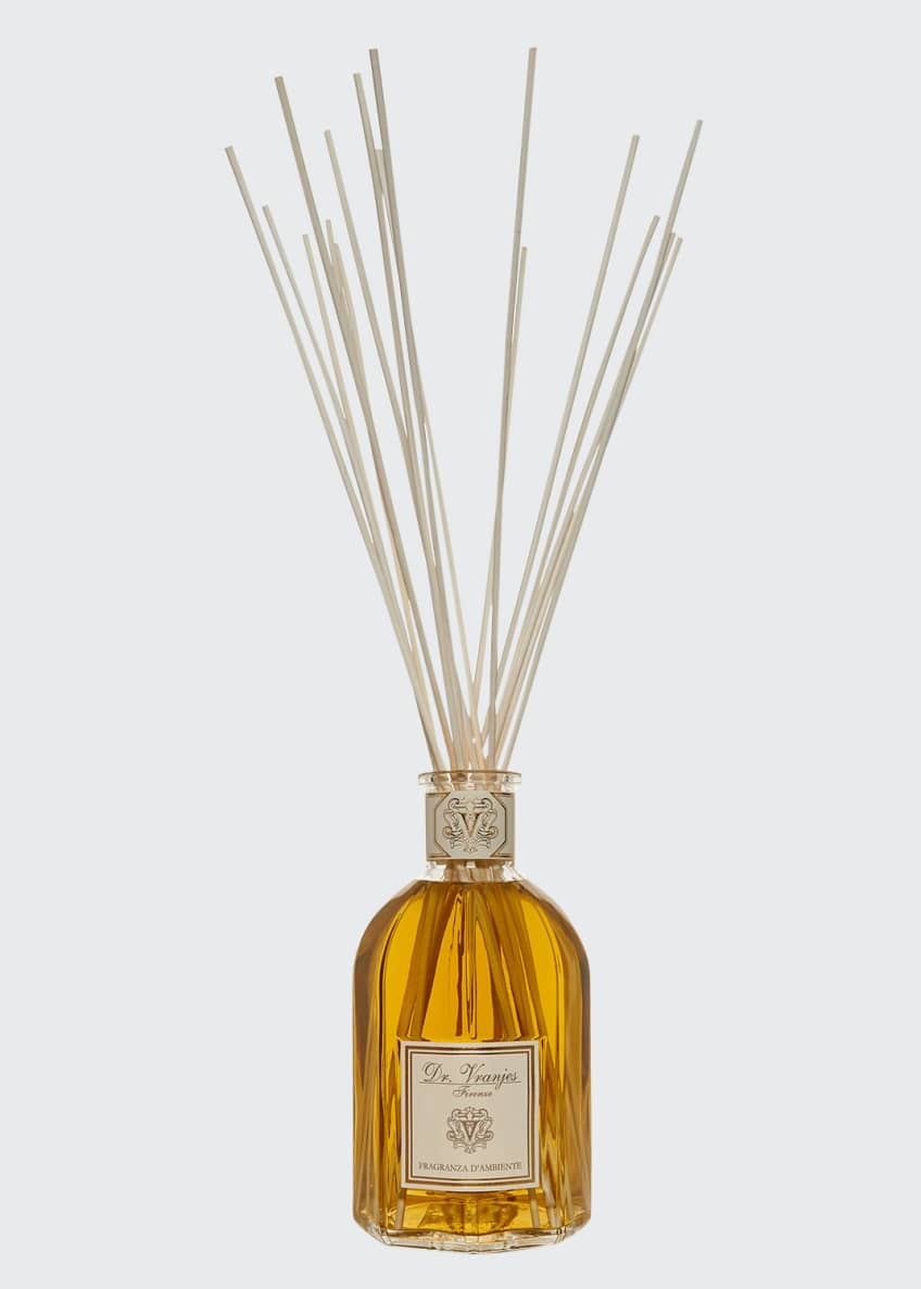 Giardino di Boboli Vase Glass Bottle Collection Fragrance, 85 oz./ 2500 mL