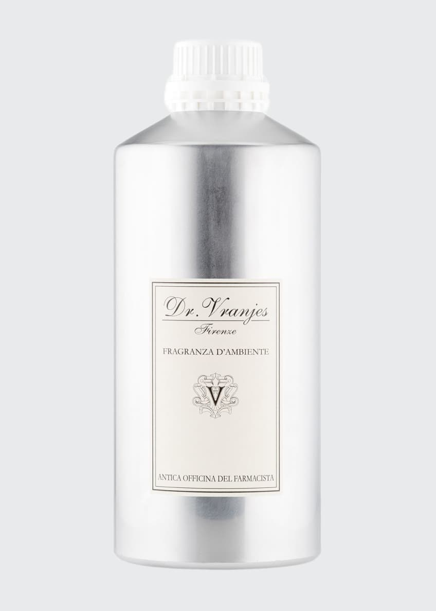 Image 1 of 1: Anniversario Oud Nobile Refill Aluminum Tank Collection Fragrance, 85 oz./ 2500 mL