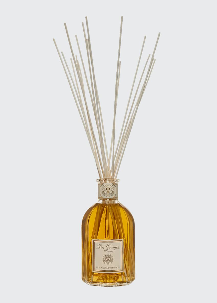 Giardino di Boboli Vase Glass Bottle Collection Fragrance, 169 oz./ 5000 mL