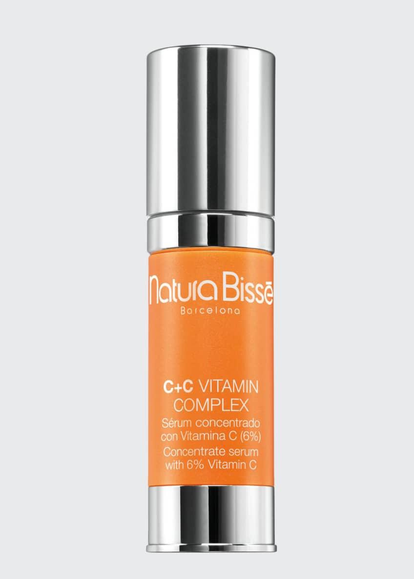 Natura Bisse C+C Vitamin Complex, 30 mL