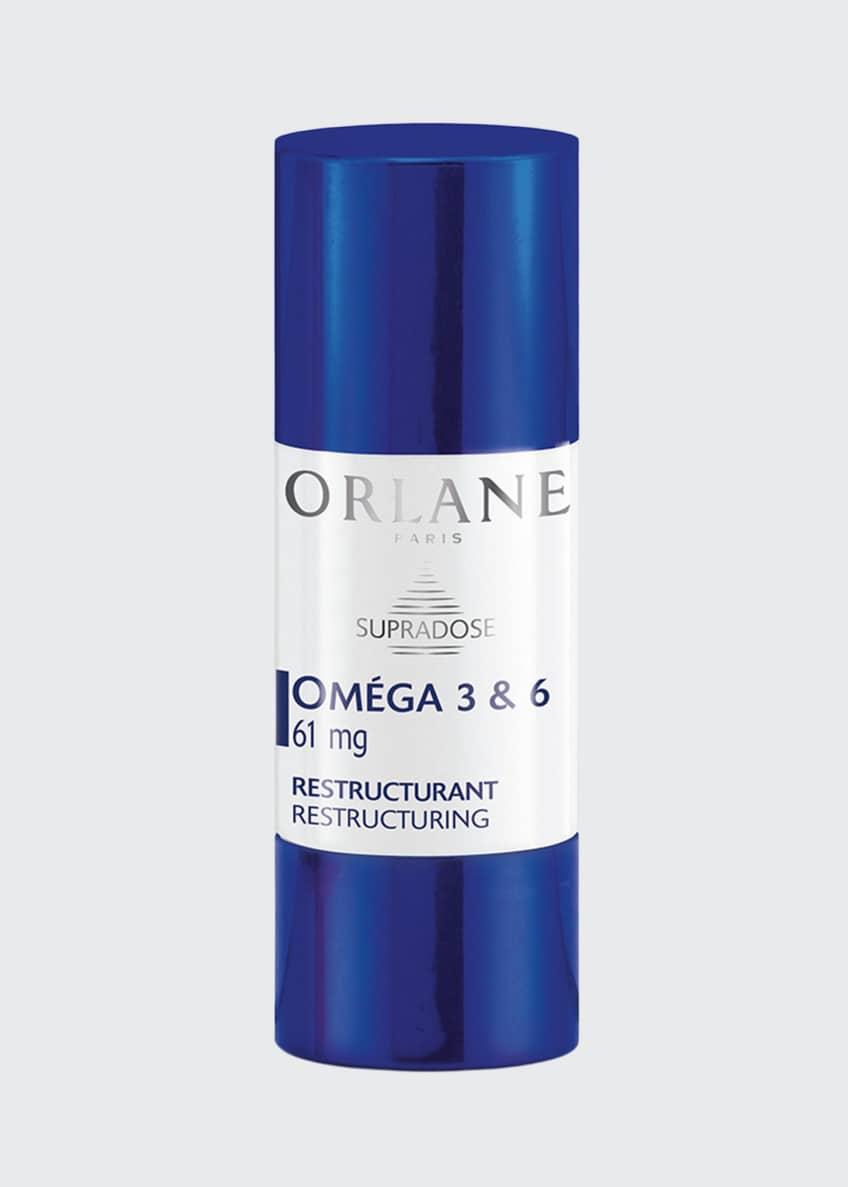Orlane 0.5 oz. Omega 3 & 6 Supradose Serum - Bergdorf Goodman