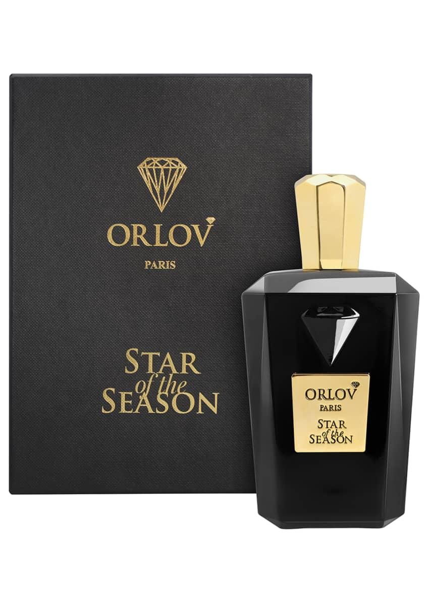 Orlov Paris Star of the Season Eau de
