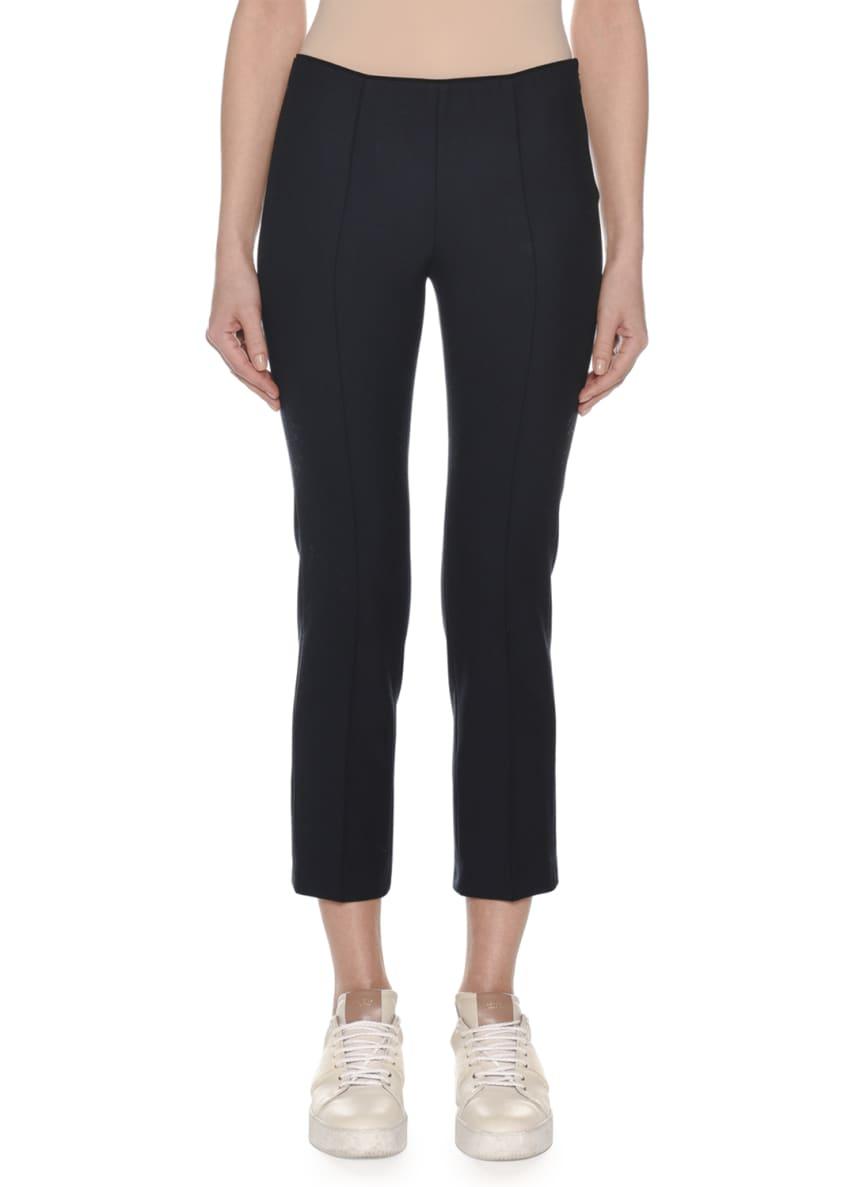 Agnona Diagonal-Rib Cashmere Poncho Sweater & Matching Items
