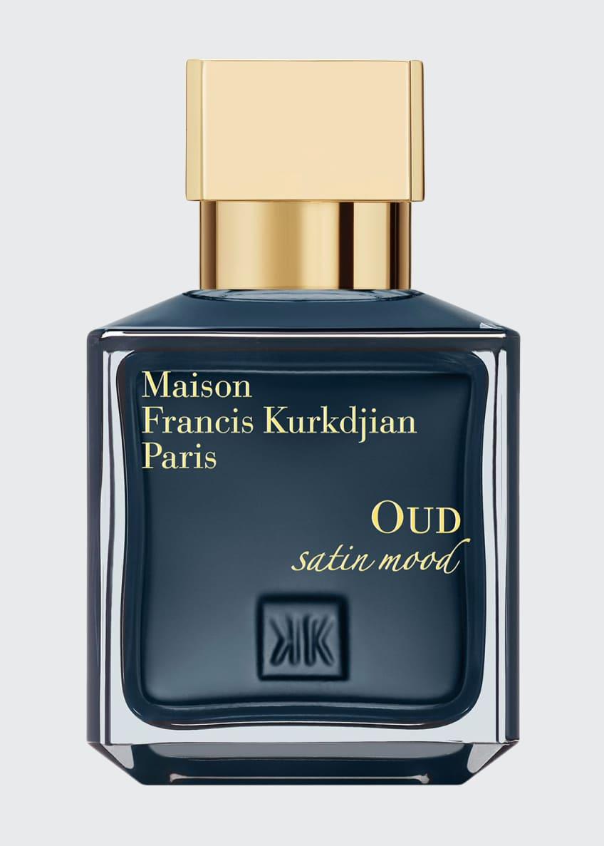 Maison Francis Kurkdjian OUD satin mood Eau de parfum, 2.4 oz./ 70 mL - Bergdorf Goodman