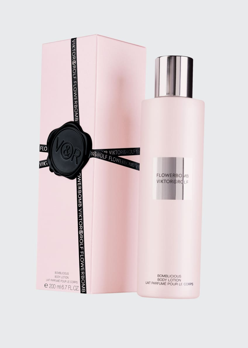 Image 1 of 1: Flowerbomb Body Lotion