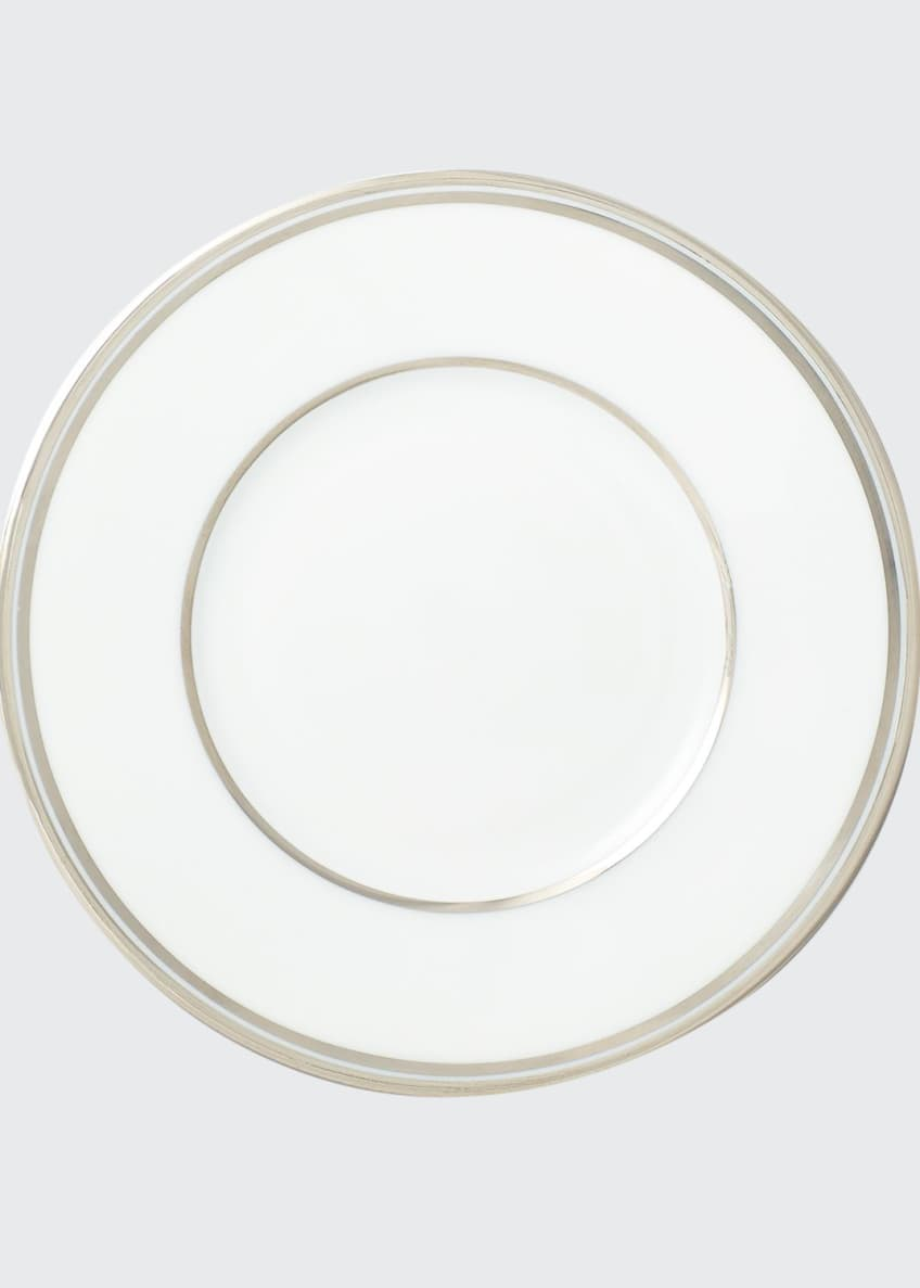 Image 1 of 1: Wilshire Bread and Butter Plate, Platinum