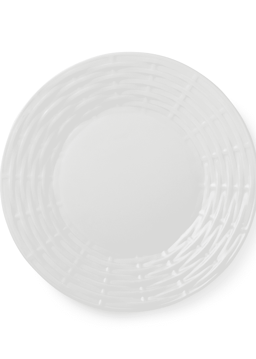 Image 1 of 1: Belcourt Dinner Plate