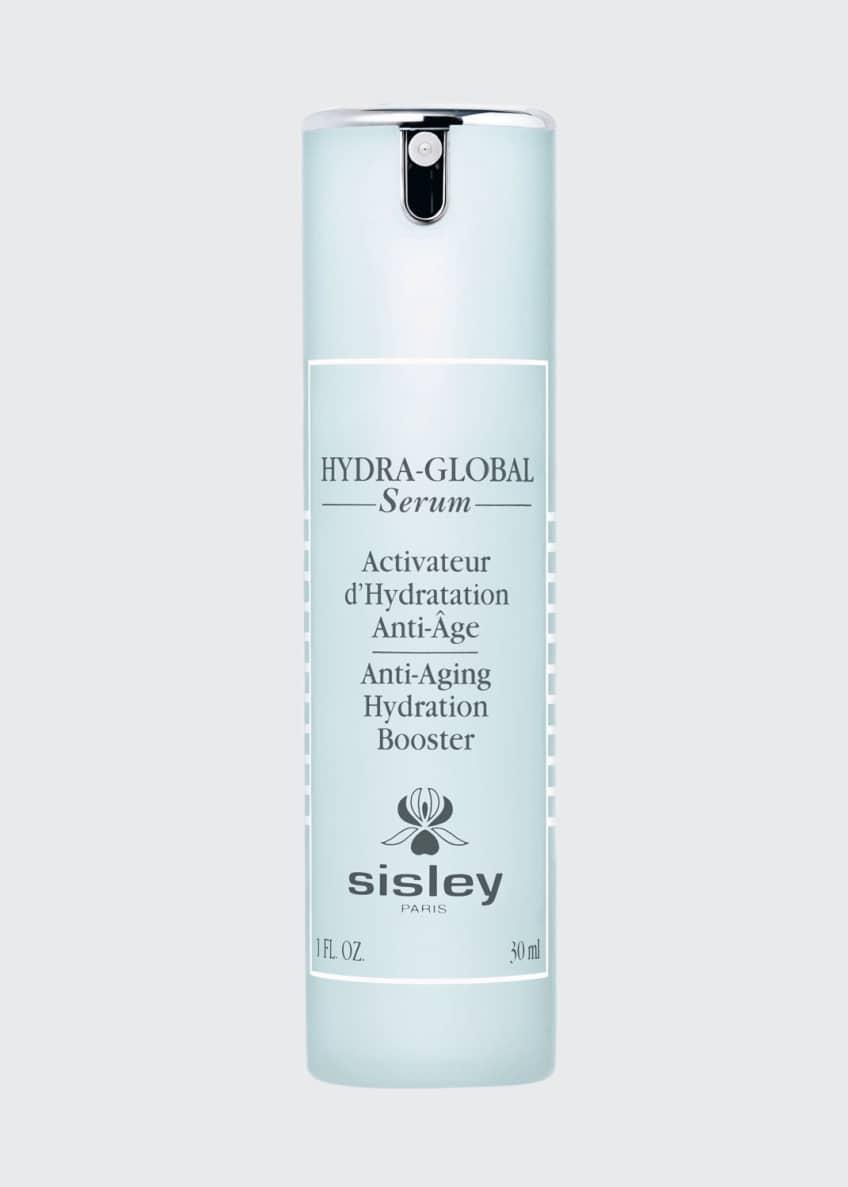 Sisley-Paris Hydra Global Serum Anti-Aging Hydration Booster, 1.0