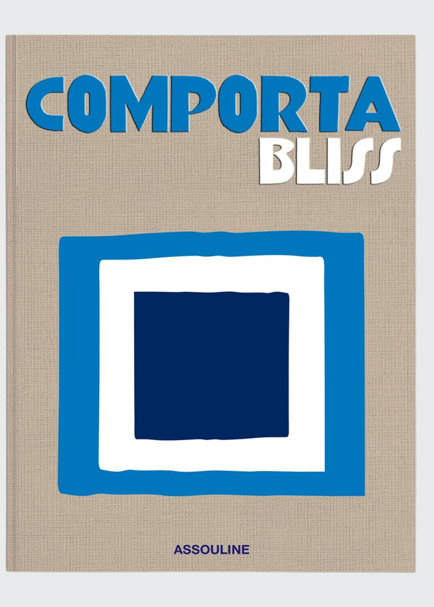 Image 1 of 4: Comporta Bliss Book