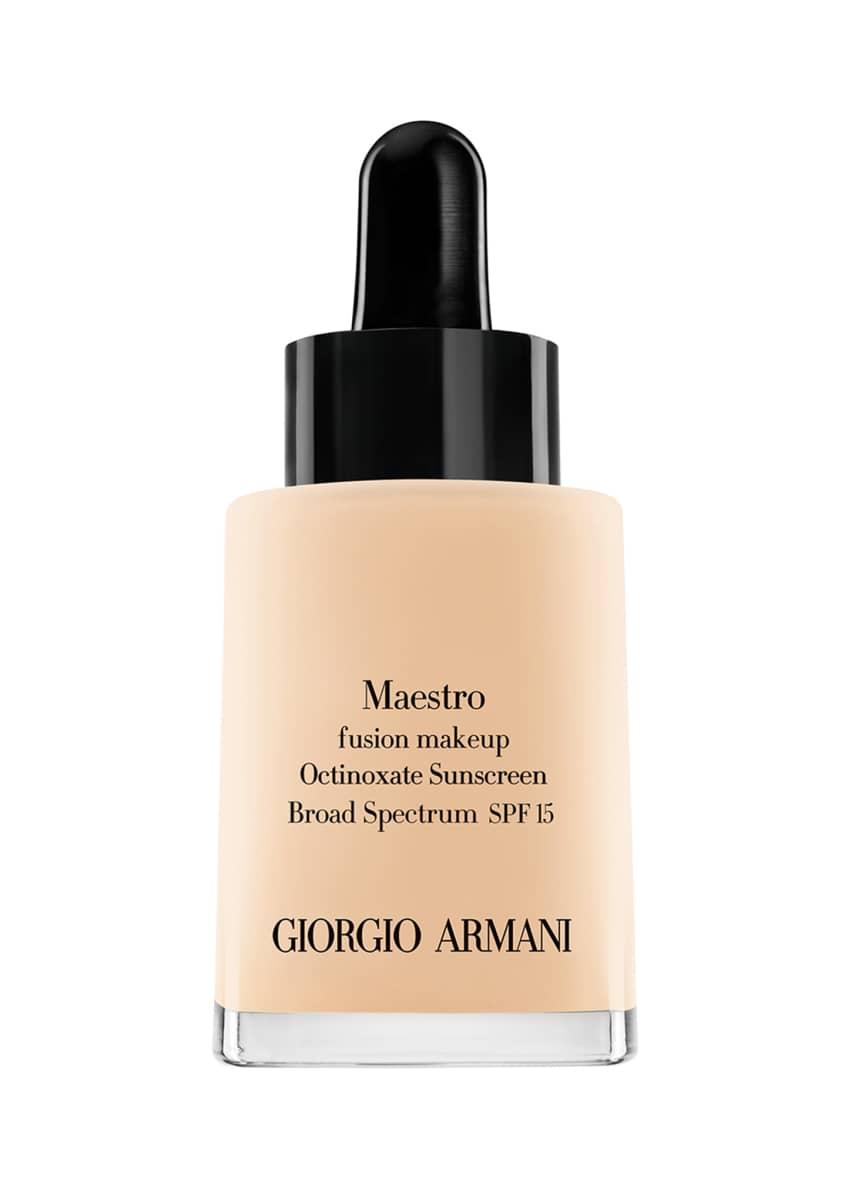 Giorgio Armani Maestro Fusion Makeup, 30 mL