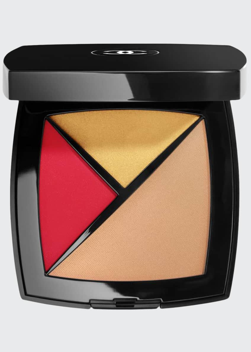 Image 1 of 3: PALETTE ESSENTIELLE CONCEAL – HIGHLIGHT – COLOR