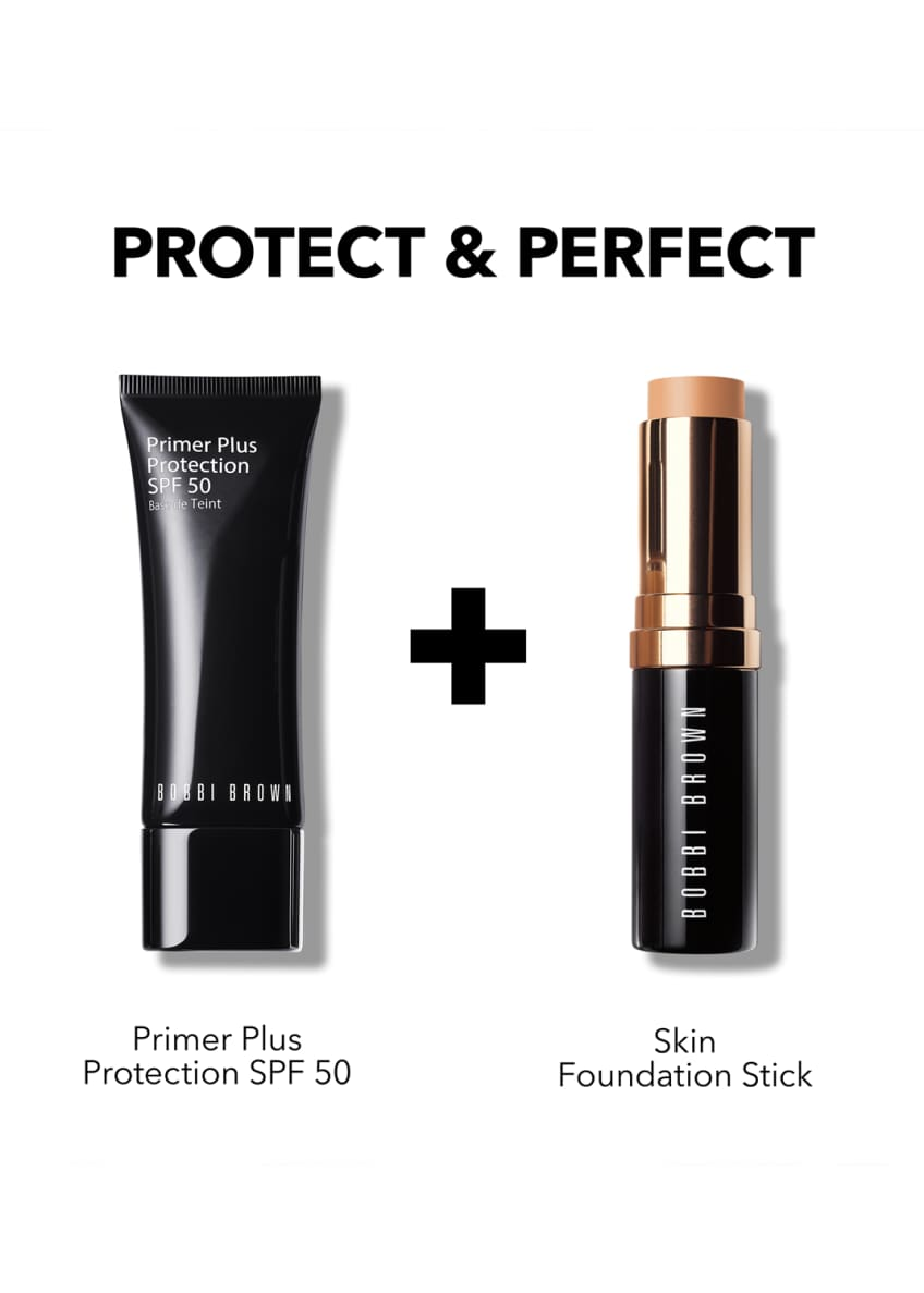 Image 4 of 5: Primer Plus Sun Protection SPF 50