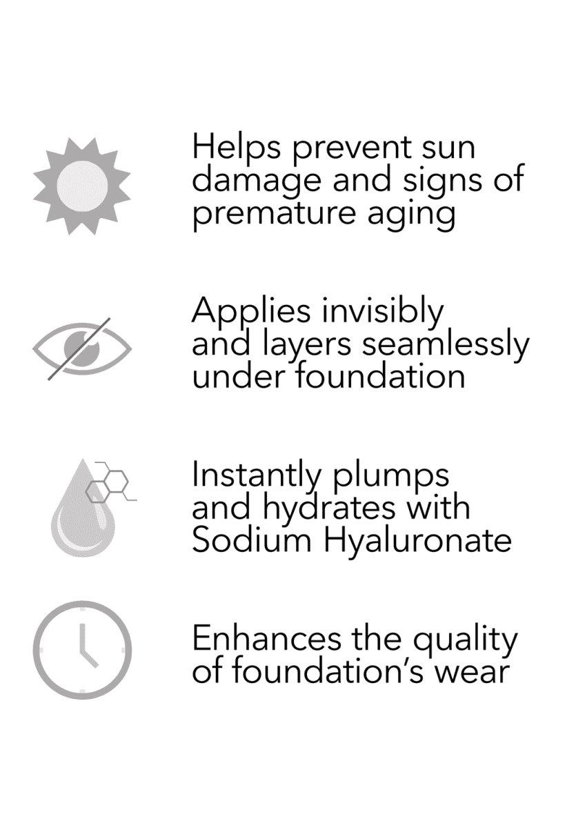 Image 5 of 5: Primer Plus Sun Protection SPF 50