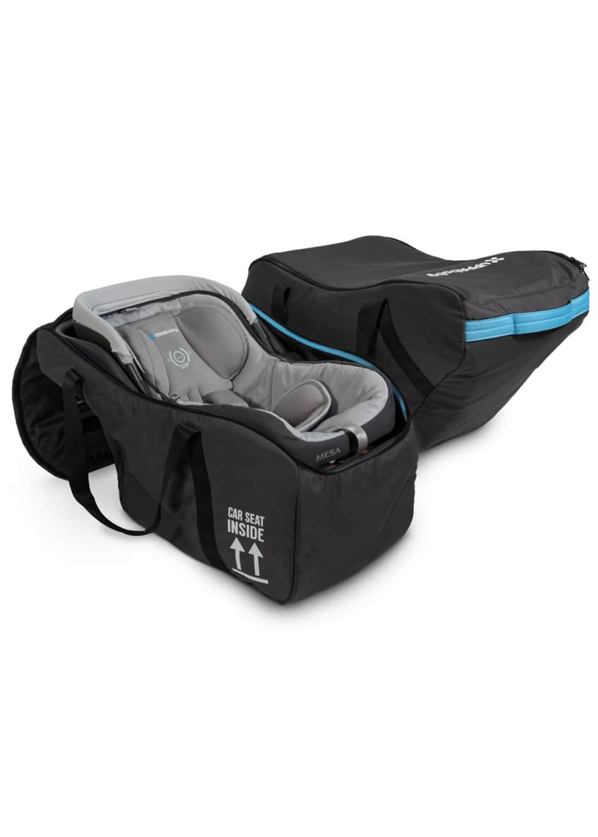 Image 1 of 3: MESA Travel Bag