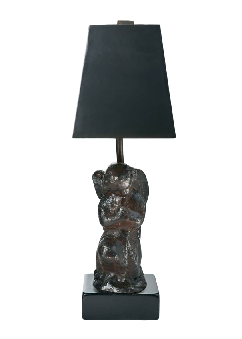 Image 1 of 2: Angel Incado Lamp