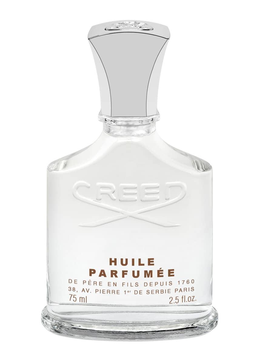 Creed Silver Mountain Water Oil, 2.5 oz./ 75