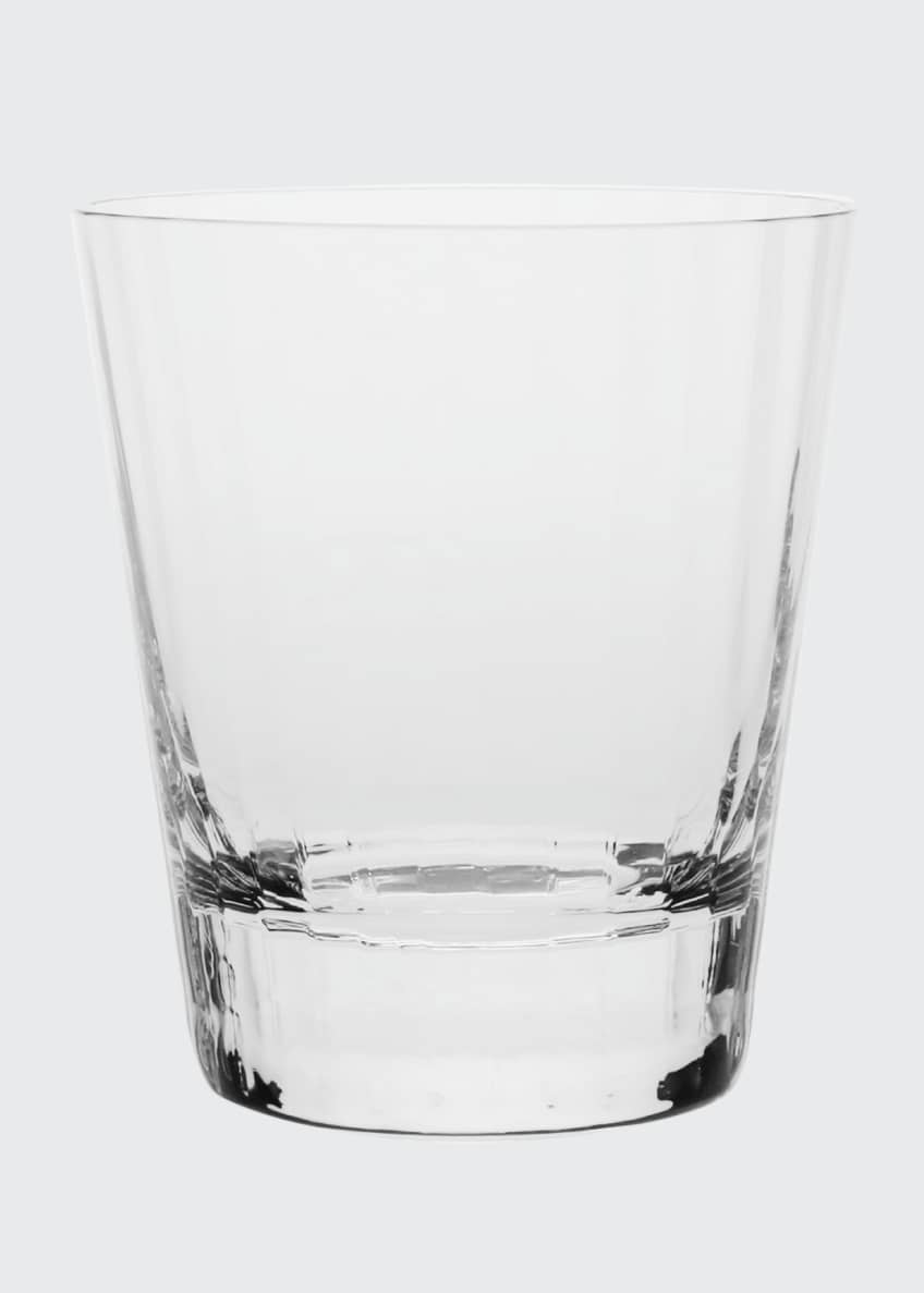 Image 1 of 1: Corinne Double Old-Fashioned Tumbler