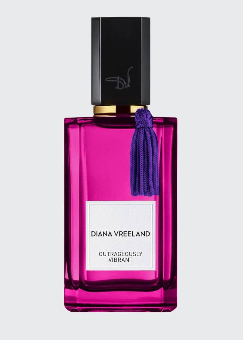 Diana Vreeland Outrageously Vibrant Eau de Parfum, 1.7