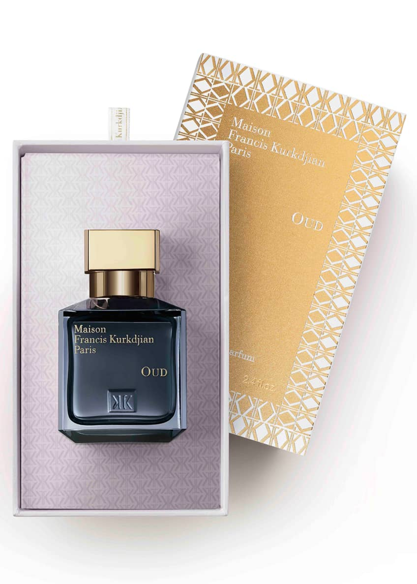 Image 2 of 2: OUD Eau de Parfum, 2.4 oz./ 70 mL