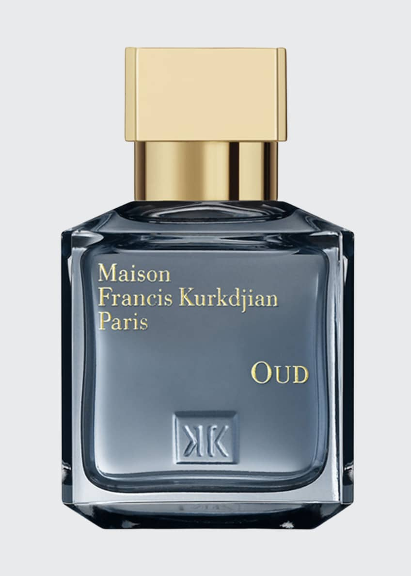 Image 1 of 2: OUD Eau de Parfum, 2.4 oz./ 70 mL