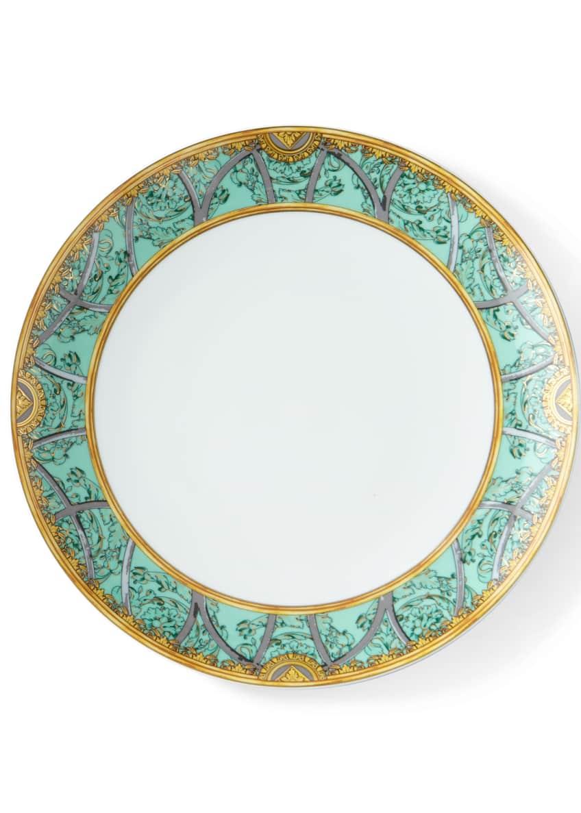 Versace La Scala del Palazzo Dinner Plate
