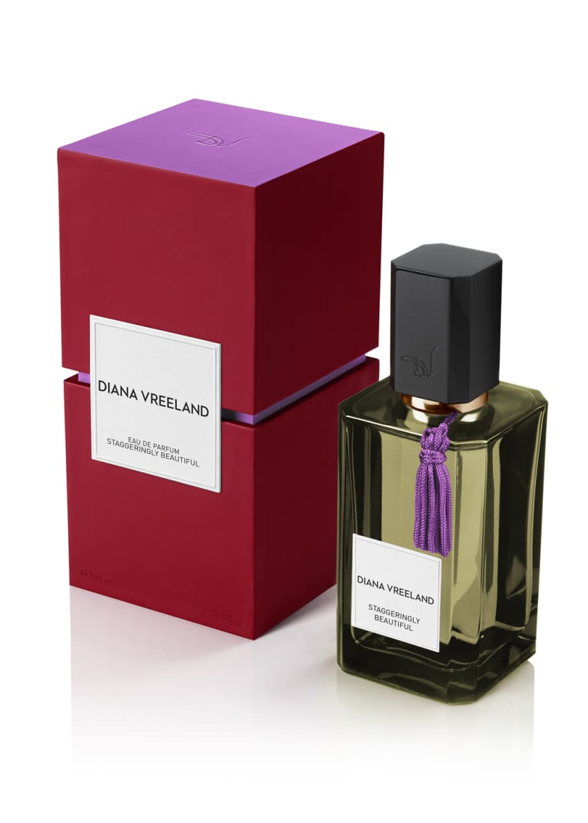 Image 3 of 4: Staggeringly Beautiful Perfume, 3.4 oz./ 100 mL