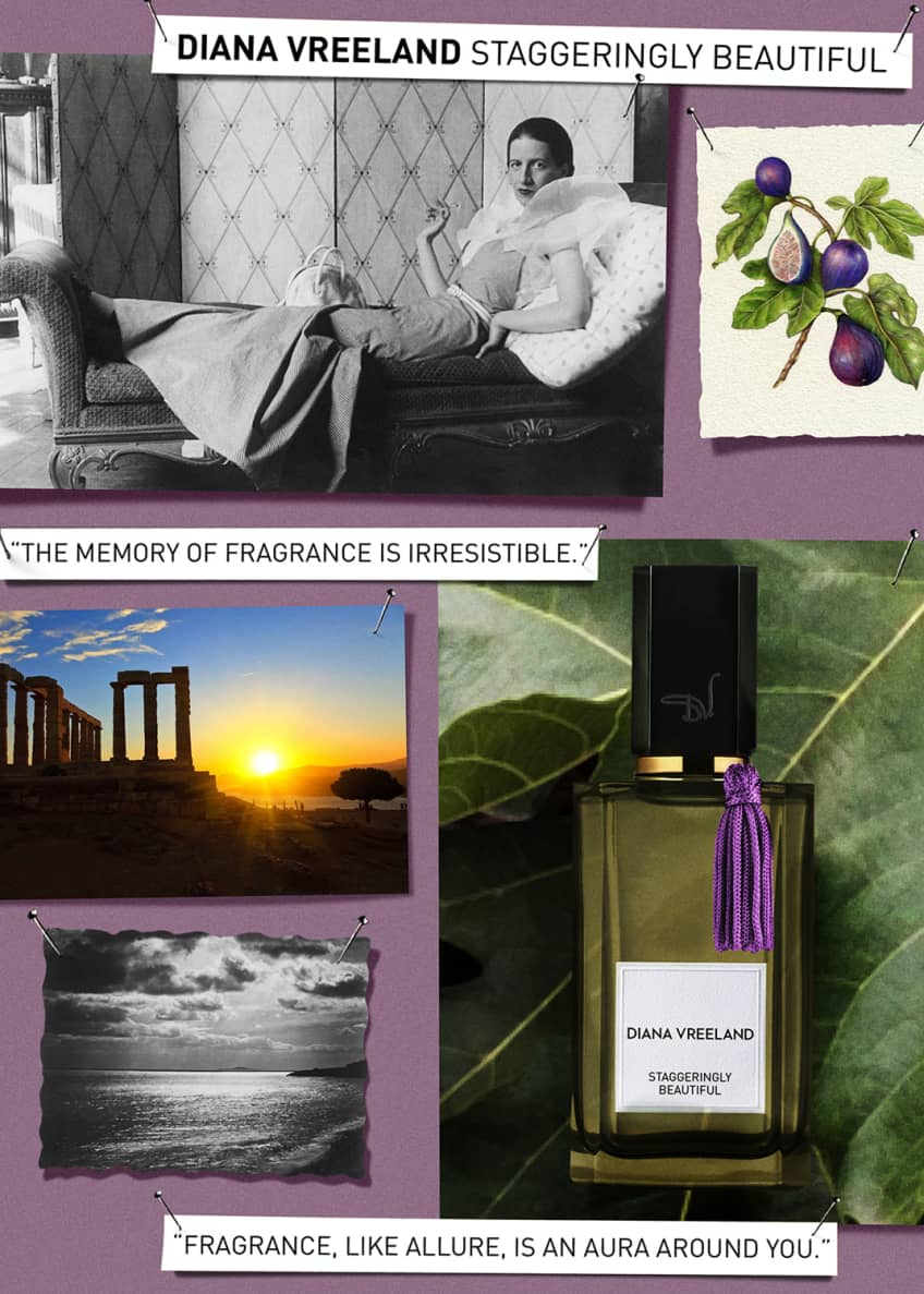 Image 4 of 4: Staggeringly Beautiful Perfume, 3.4 oz./ 100 mL