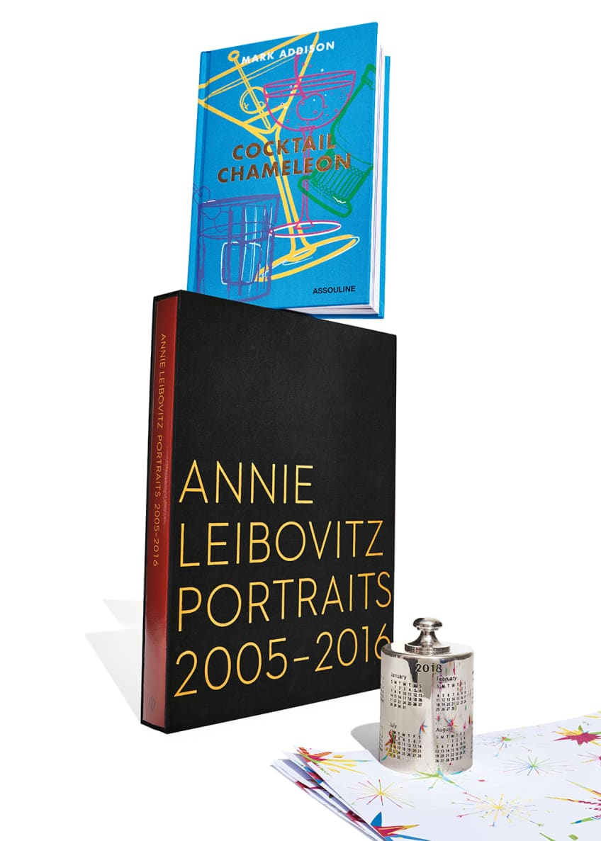 "Image 3 of 3: ""Annie Leibovitz: Portraits 2005 - 2016"" Book"