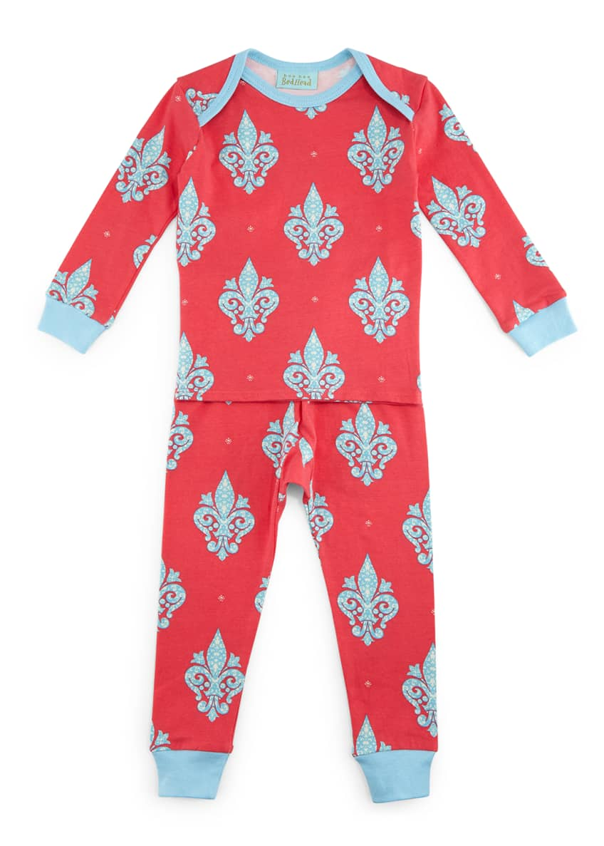 BedHead Pajamas French Quarter Pajama Shirt & Pants,
