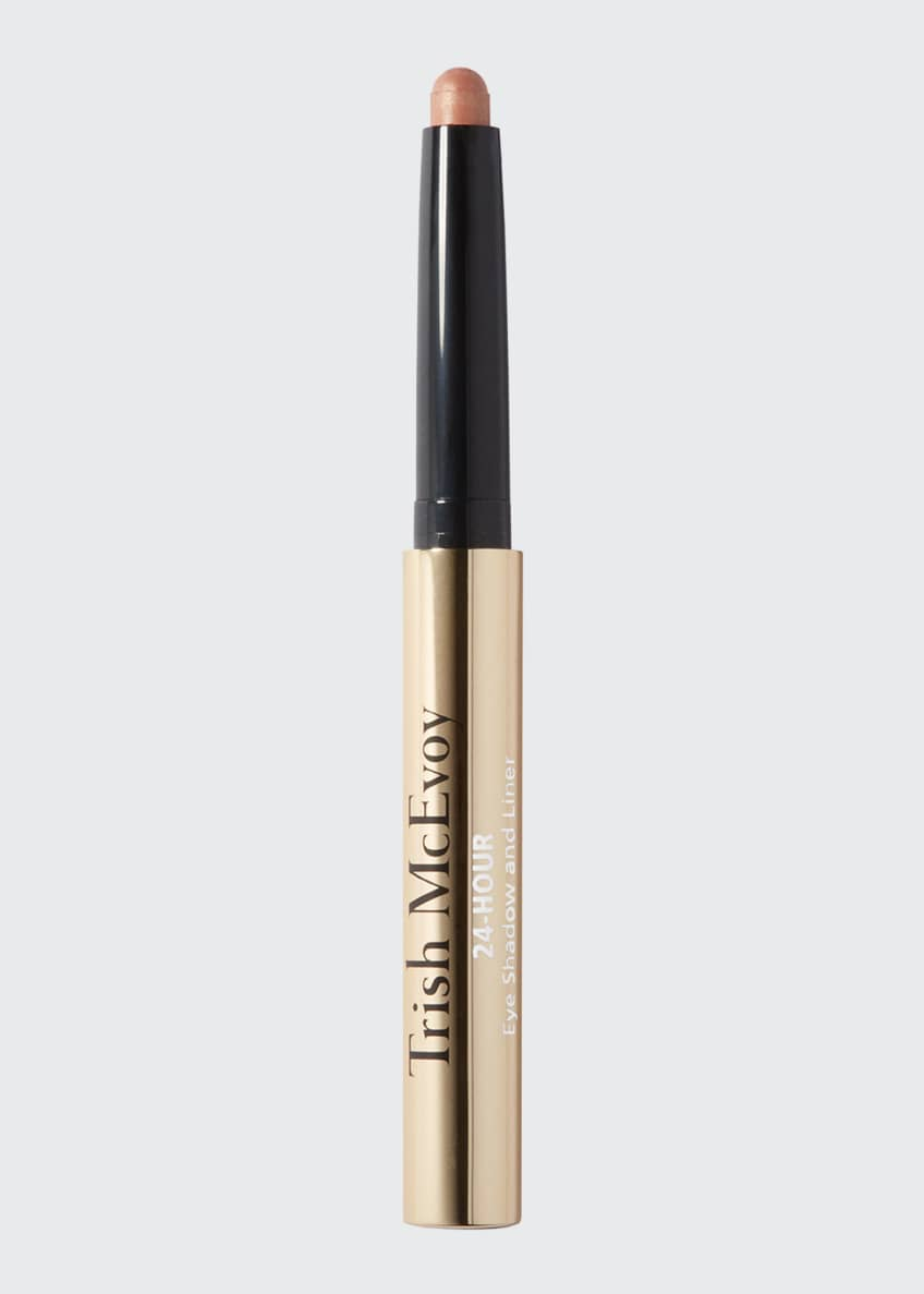 Image 1 of 5: 24-Hour Eye Shadow & Liner