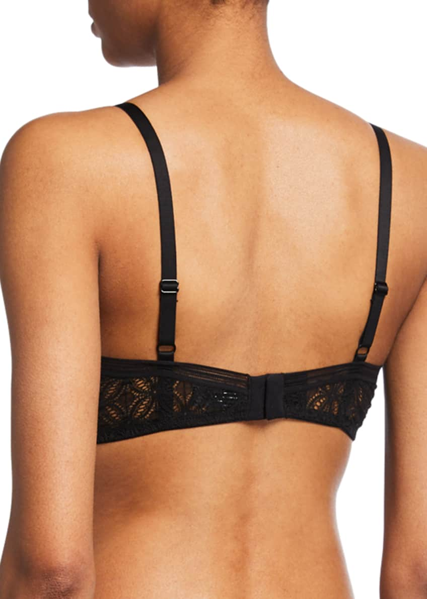 Image 2 of 2: Chloe High-Apex Full-Cup Underwire Bra