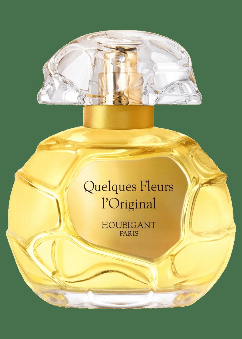 Houbigant Paris Exclusive Quelques Fleurs L'Original Collection Privee, 3.3 oz./ 100 mL - Bergdorf Goodman