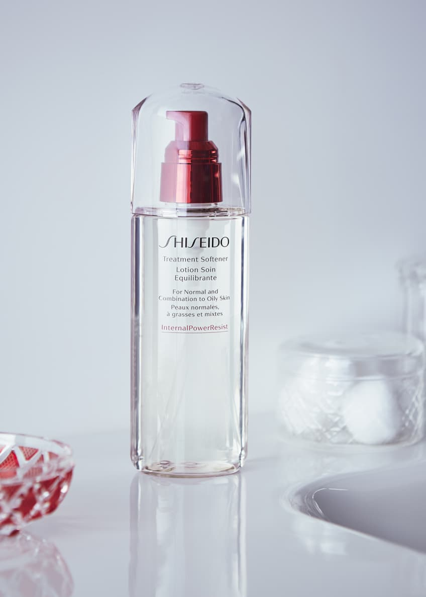 Shiseido Treatment Softener, 5.1 oz./ 150 mL - Bergdorf Goodman