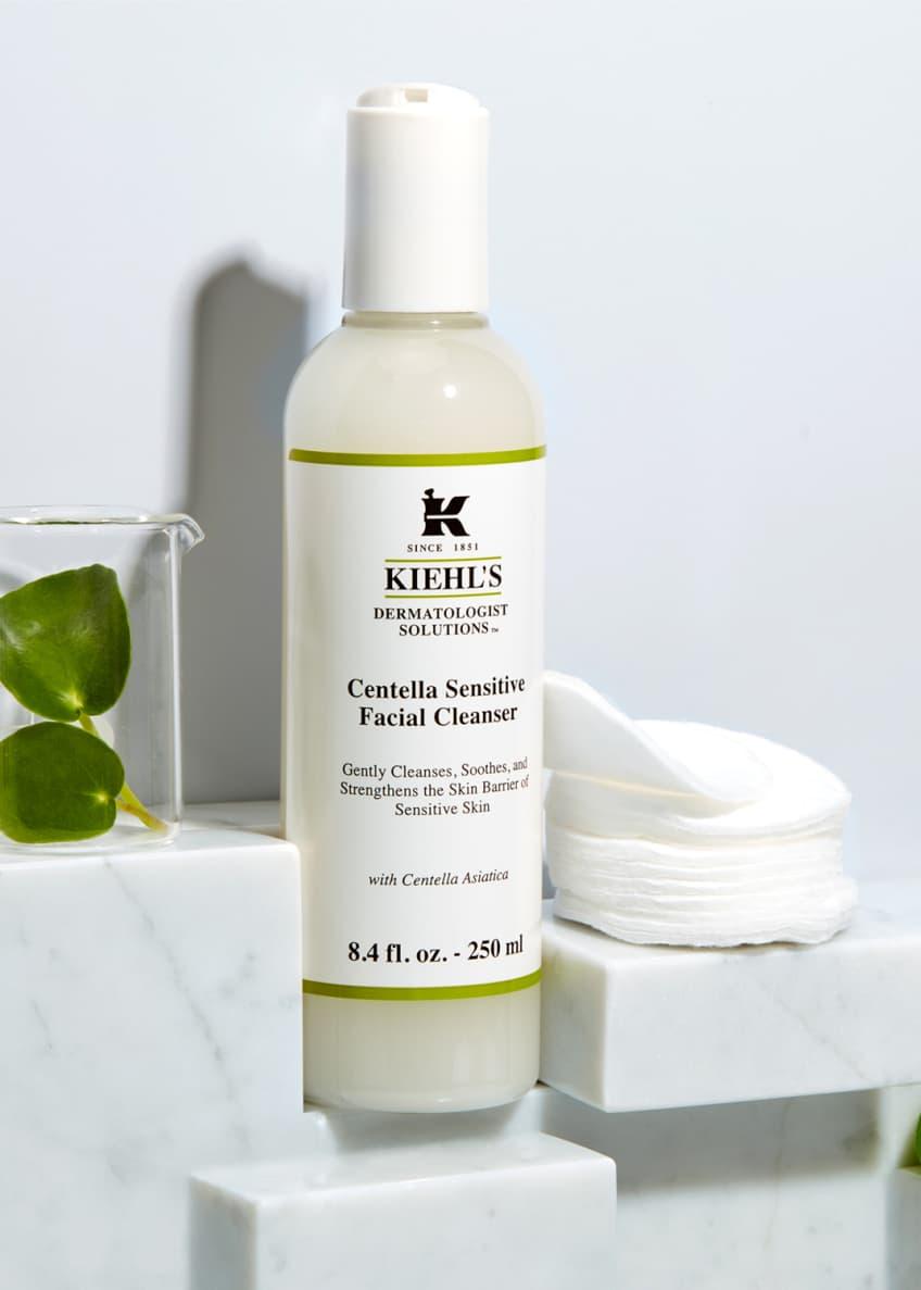 Kiehl's Since 1851 Centella Sensitive Facial Cleanser, 8.4 oz./ 250 mL - Bergdorf Goodman