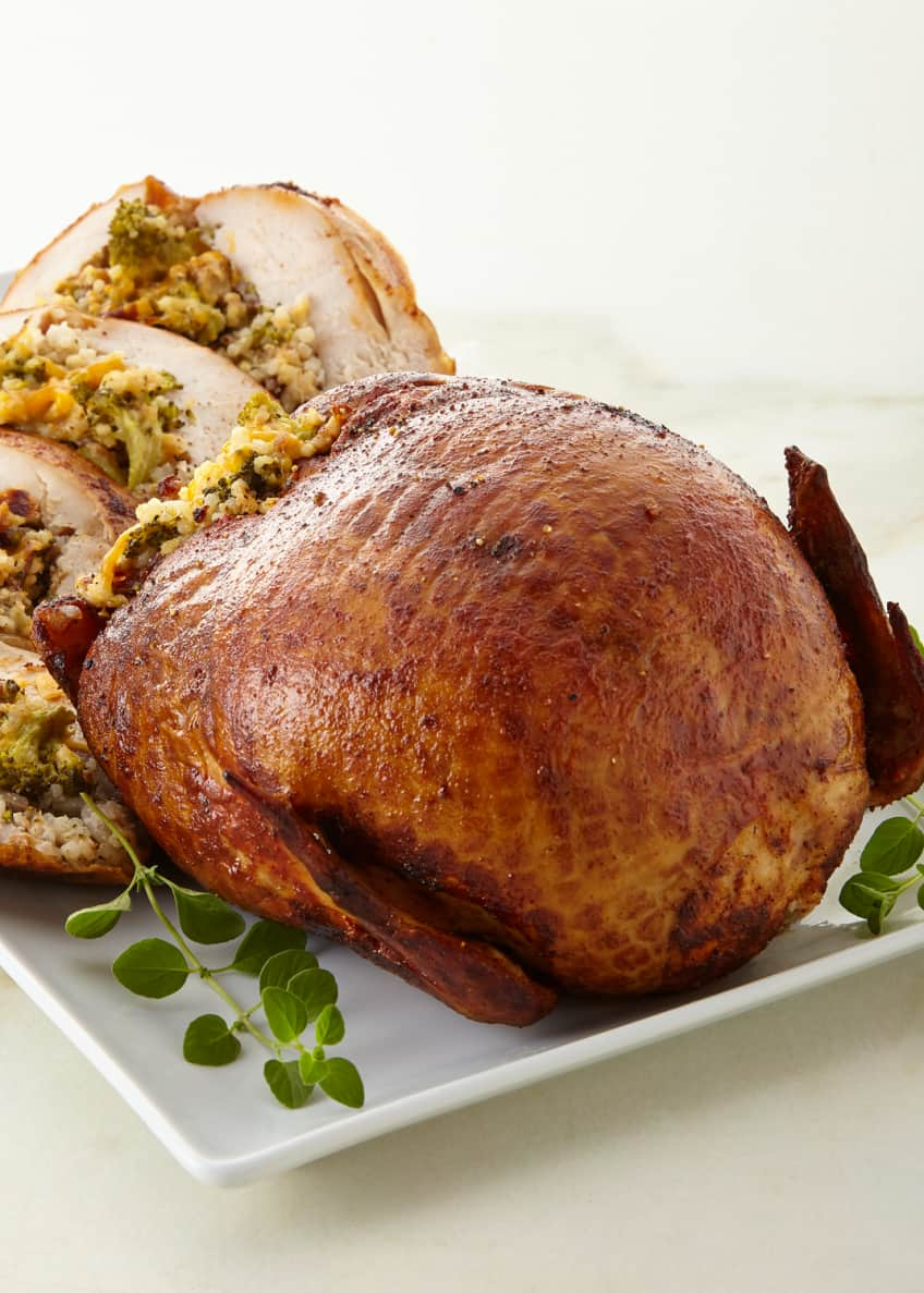 Alewel's Country Meats Stuffed Deboned Chicken