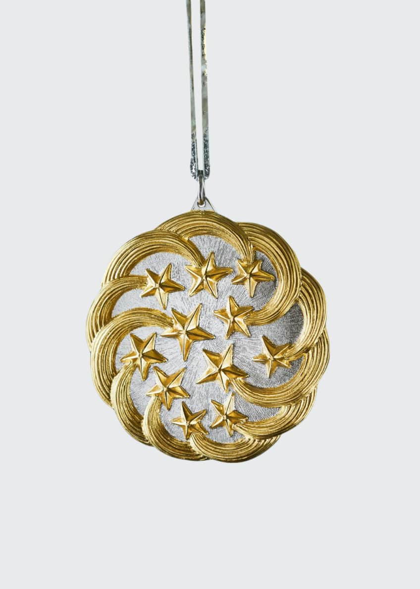 Image 1 of 1: 2018 Annual Le Stelle Ornament