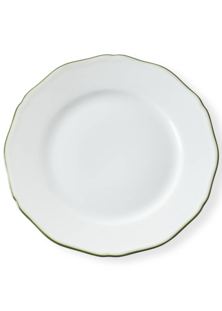 Image 1 of 1: Touraine Double Filet Dessert Plate