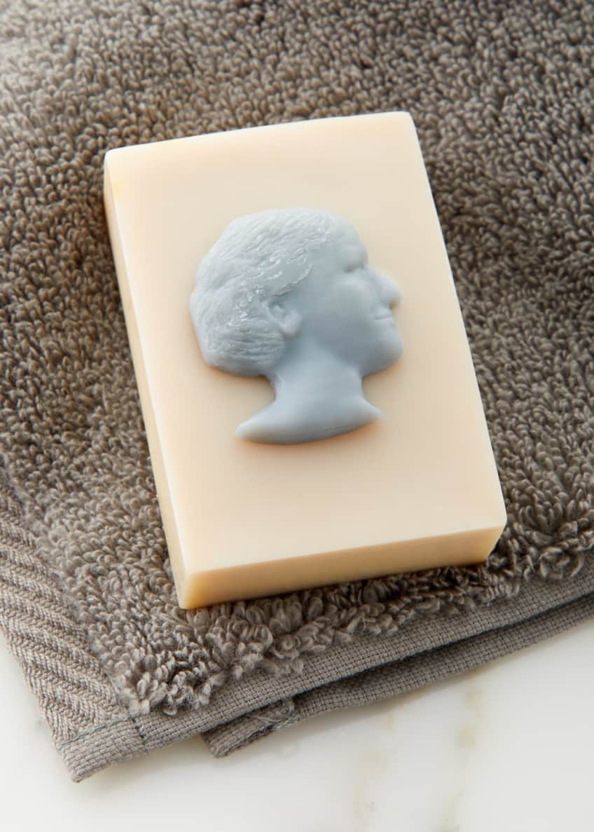 Image 1 of 2: Marie Marvingt Soap