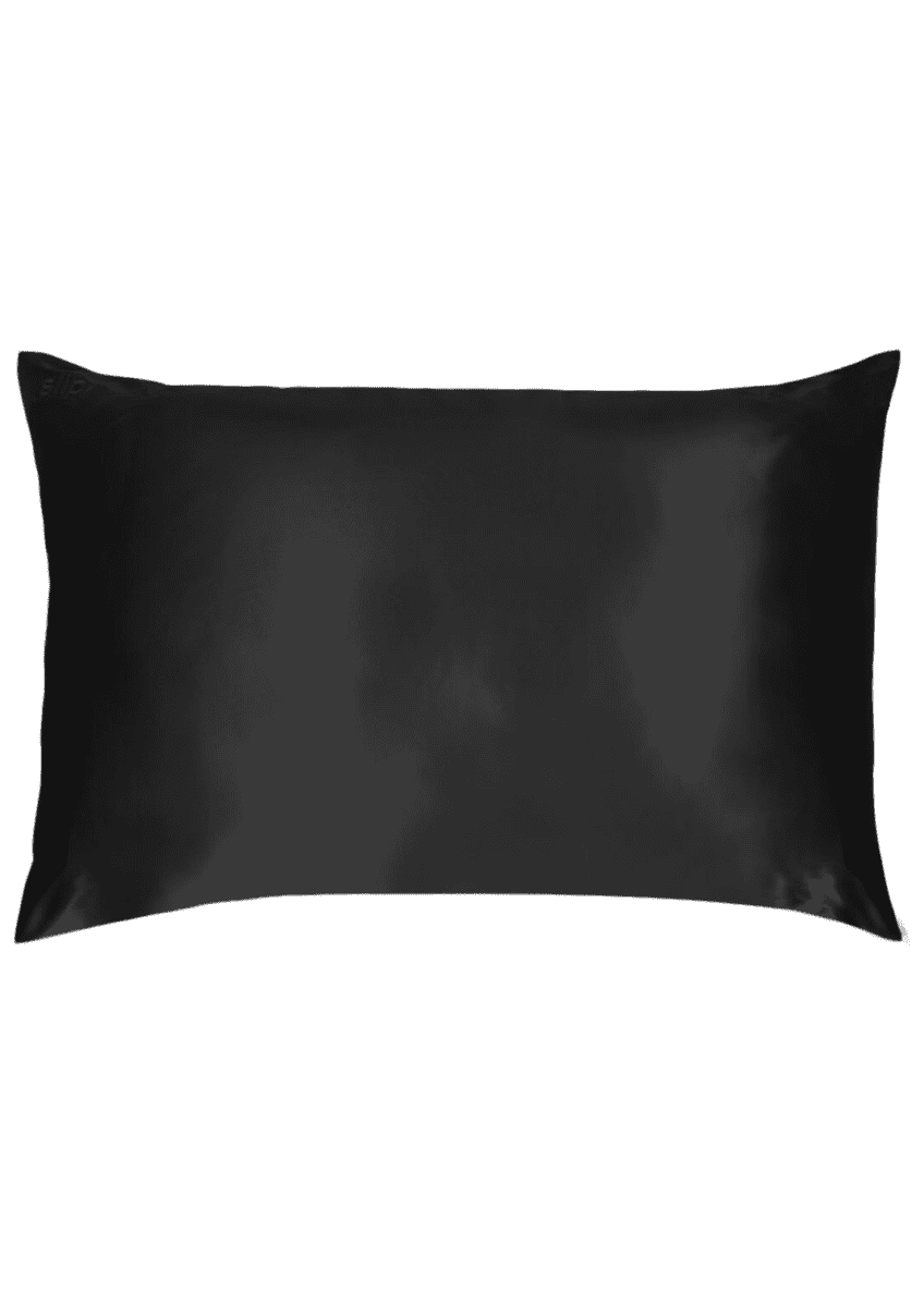 Image 1 of 2: Silk Queen Pillowcase
