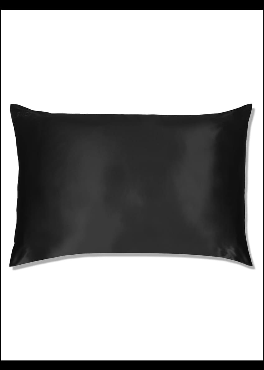 Image 2 of 2: Silk Queen Pillowcase