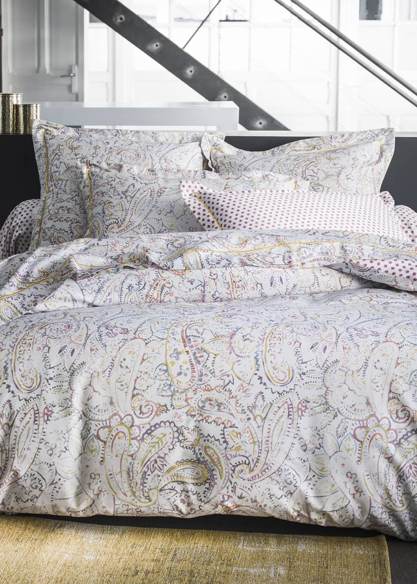 Anne de Solene Anahita 300 Thread-Count King Duvet