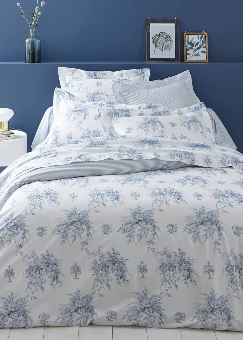 Anne de Solene Evanescence 200 Thread Count King